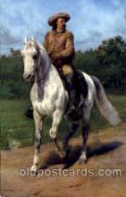 cir005036 - Buffalo Bill Wild West