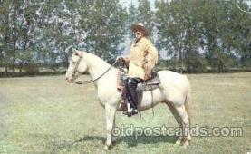 cir005039 - Buffalo Bill Wild West