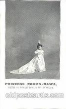 Princess Nouma-Hawa