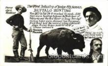 cir005067 - Buffalo Bill Wild West