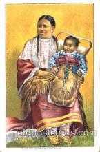 cir005094 - Colonel W.F. Cody, Buffalo Bill, Barnum & Bailey Circus, Postcard Post Card