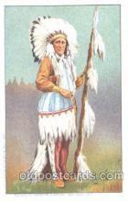 cir005126 - Buffalo Bill's Wild West Circus Postcard Post Card