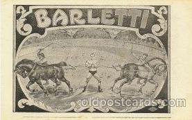 Barletti Circus