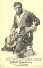 Broncho Billy
