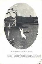 cir006041 - JW Gormans High Diving Horse