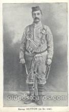 Envoy Hutton