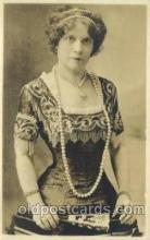 cir006229 - Millie Gabriele The only living Half Lady in the world, Circus Oddities Postcard Post Card