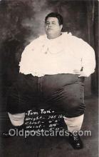 cir006261 - Circus Vintage Postcard