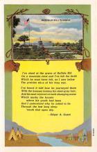 cir006277 - Buffalo Bill Circus Postcards