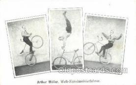 Arthur Muller