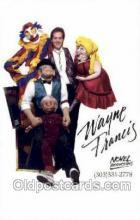 Wayne Francis