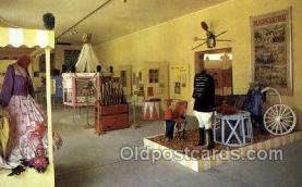 cir050036 - Sarasota Florida USA  Ringling Museum of the Circus Old Vintage Antique Post Card Postcard