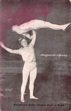 cir100859 - Circus Acts Post Cards