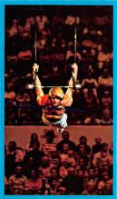cir100921 - Circus Acts Post Cards