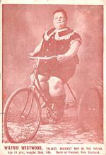 cir100993 - Circus Acts Post Cards