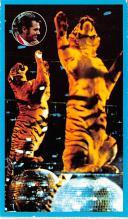 cir101035 - Circus Acts Post Cards