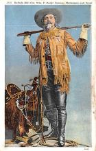 cir101193 - Circus Post Cards
