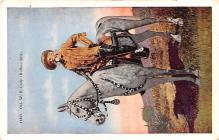 cir101197 - Circus Post Cards