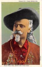 cir101229 - Circus Post Cards