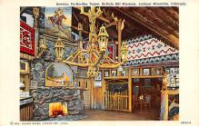 cir101259 - Circus Post Cards