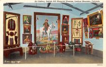 cir101261 - Circus Post Cards