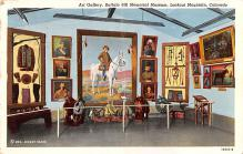 cir101269 - Circus Post Cards