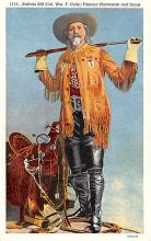 cir101289 - Circus Post Cards