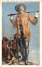 cir101291 - Circus Post Cards