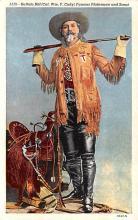 cir101303 - Circus Post Cards