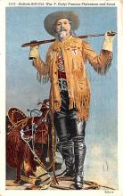 cir101305 - Circus Post Cards