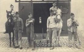 civ001046 - Military, War, Postcard Post Card