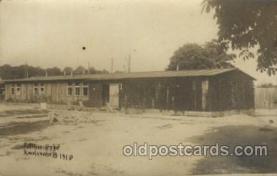 civ001074 - Military, War, Postcard Post Card