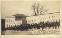 civ001093 - Military, War, Postcard Post Card