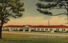 civ001100 - Camp davis. NC. , North Carolina, USA Military, War, Postcard Post Card