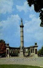 civ001112 - Military, War, Postcard Post Card