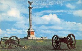civ002123 - Civil War Post Card Old Vintage Antique Postcard