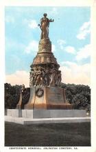civ002135 - Civil War Post Card Old Vintage Antique Postcard