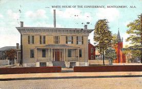 civ002175 - Civil War Post Card Old Vintage Antique Postcard