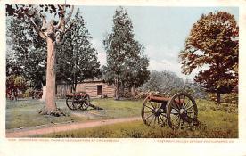 civ002185 - Civil War Post Card Old Vintage Antique Postcard