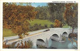 civ002189 - Civil War Post Card Old Vintage Antique Postcard