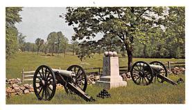 civ002207 - Civil War Post Card Old Vintage Antique Postcard