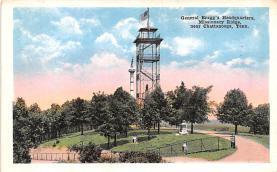 civ002211 - Civil War Post Card Old Vintage Antique Postcard