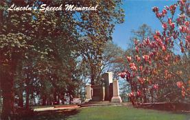 civ002253 - Civil War Post Card Old Vintage Antique Postcard