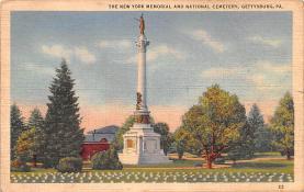 civ002263 - Civil War Post Card Old Vintage Antique Postcard