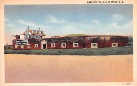 civ002277 - Civil War Post Card Old Vintage Antique Postcard