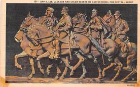 civ002295 - Civil War Post Card Old Vintage Antique Postcard