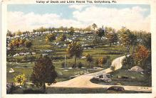 civ002337 - Civil War Post Card Old Vintage Antique Postcard