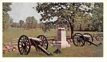 civ002357 - Civil War Post Card Old Vintage Antique Postcard