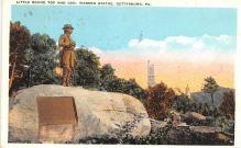 civ002391 - Civil War Post Card Old Vintage Antique Postcard
