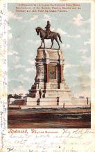 civ002423 - Civil War Post Card Old Vintage Antique Postcard